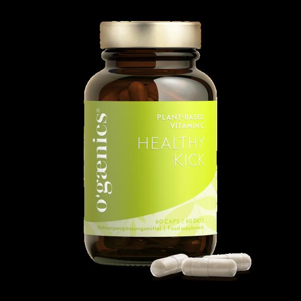 Ogaenics Healthy Kick Vitamin C BIO