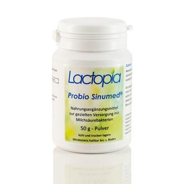 Lactopia Probio Sinumed