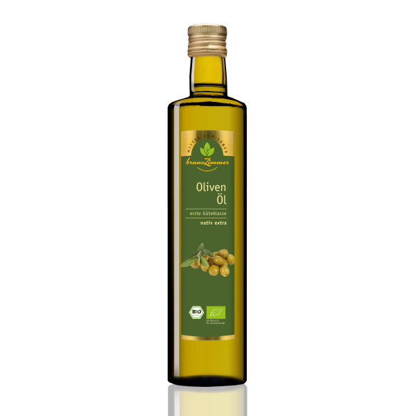 Olivenöl BIO extra vergine