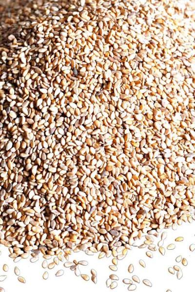 Sesamöl nativ BIO 10 Liter