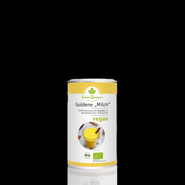Goldene Milch vegan BIO 250g