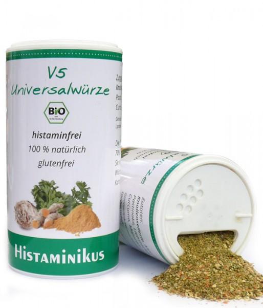 Histaminikus Bio Universalwürze 120g