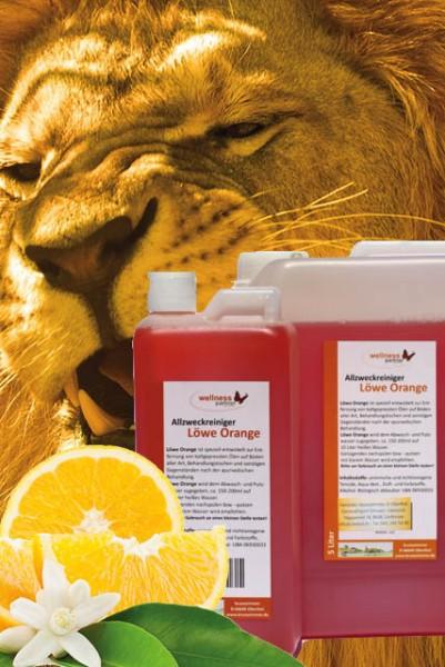 Löwe Orangenölreiniger