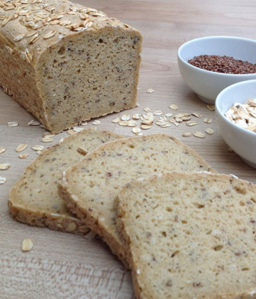 Histaminikus Bio Tiphara Brotbackmischung 535g