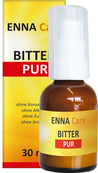 ENNA Care Bitterspray Pur 30ml