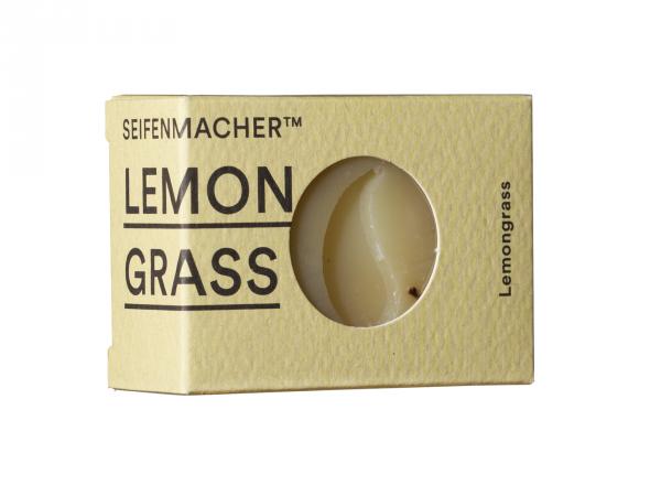 Naturseife Lemongrass