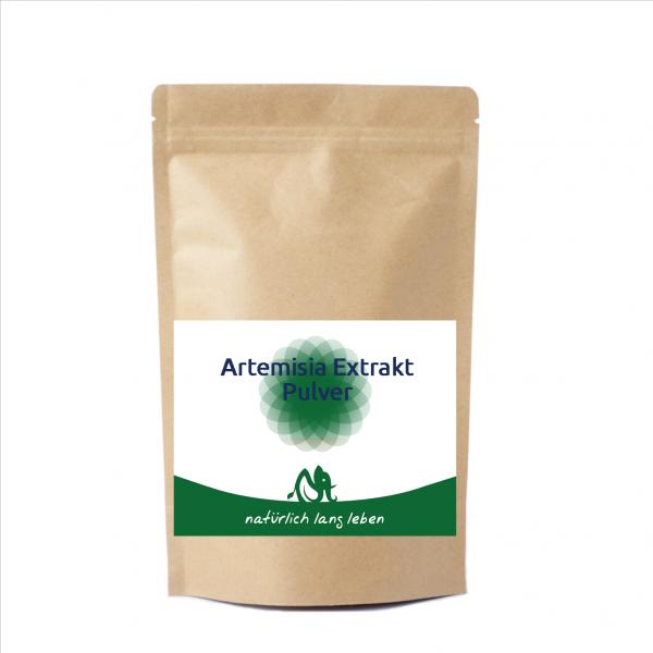 Artemisia Extraktpulver 100g