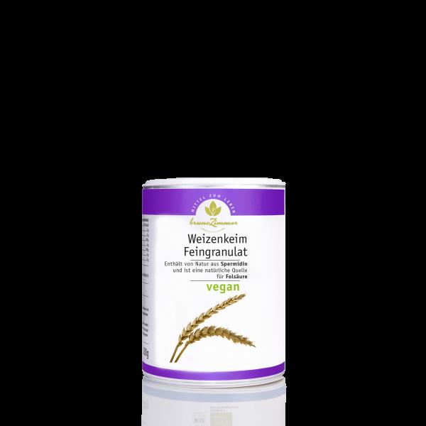 Weizenkeim-Feingranulat (Spermidin) 500g