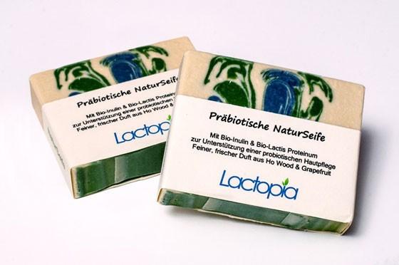 Naturseife Lactopia