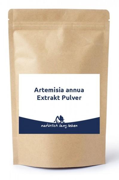 Artemisia annua Extraktpulver 100g