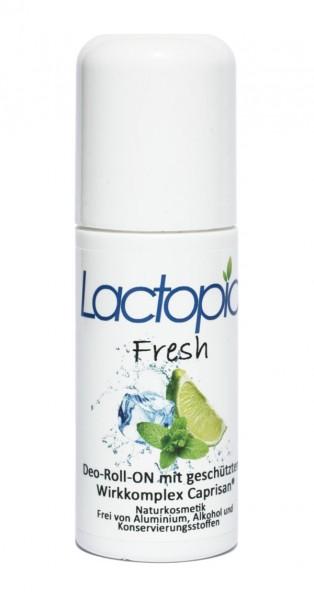 Lactopia Deo Roll-on Fresh MHD 9-2019
