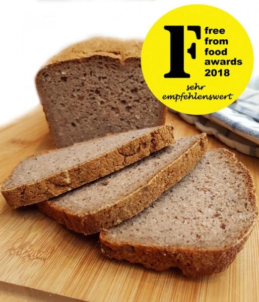 Histaminikus Bio Pfundskerl Brot 535g