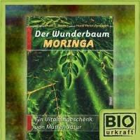 Buch Moringa - Der Wunderbaum