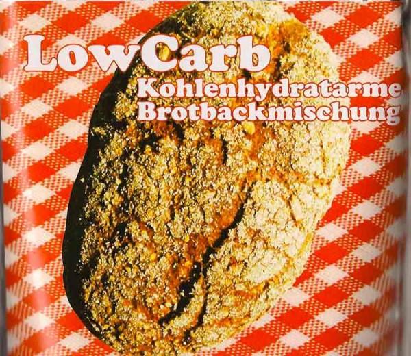 LowCarb Brotmischung BIO 450g