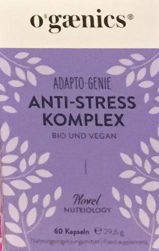 AUSVERKAUF Adapto Genie Anti-Stress (Vorgänger-Design) MHD 5-2021