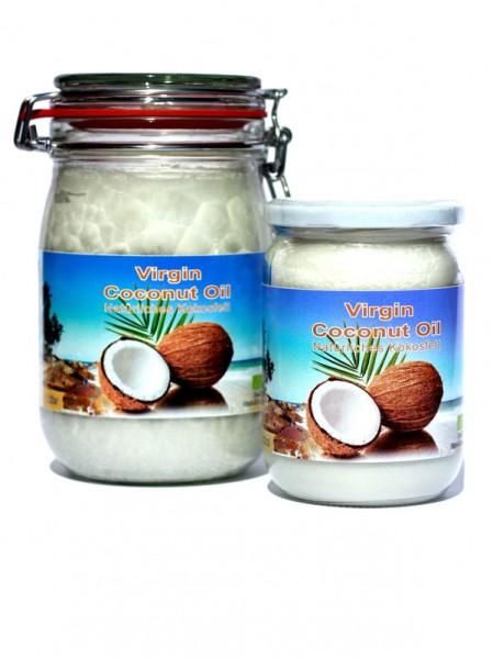 Kokosöl BIO VCO