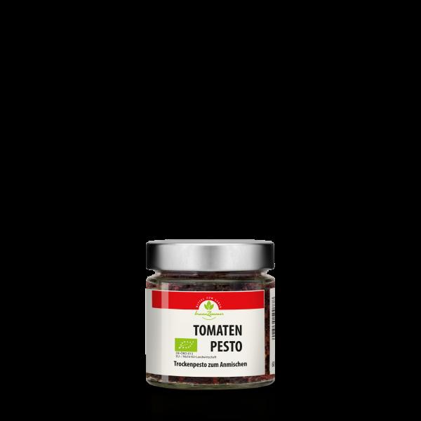 BIO Trockenpesto Tomate 90g